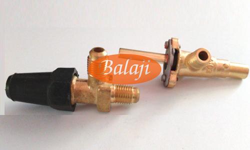 Brass Gas Cock
