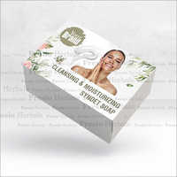 Cleansing & Moisturizing Syndet Soap