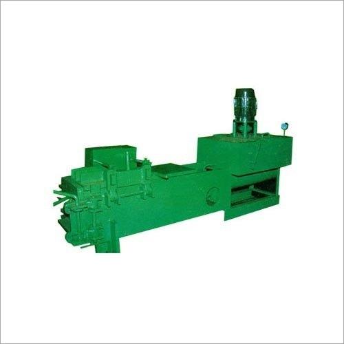 Single Action Hydraulic Baling Press Machine