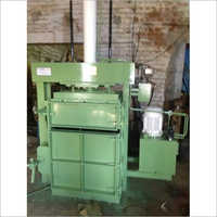 Industrial Hydraulic Baling Press Machine
