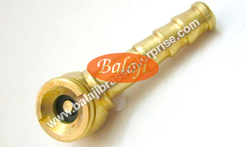Brass Pins and Nozzles