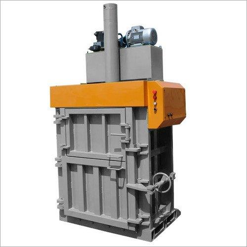 Urmi Scrap Baling Press Machine