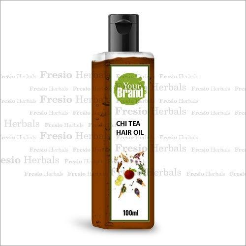 Chi Tea Hair Oil