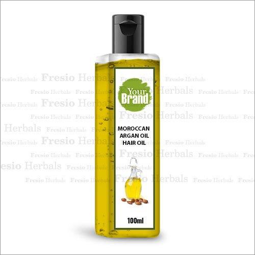 Moroccan Argan Hair Oil