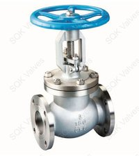 SQK Flexible Wedge Globe Valve