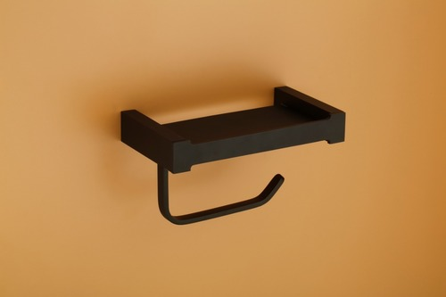 Unimax Design Toilet Paper Holder & Mobile Stand