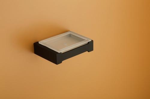 Unimax Design Glass Soap Dish