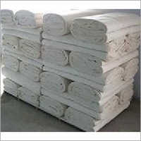 Grey Viscose Fabric