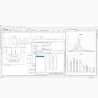 Harmonics / Harmonic Contingency (OB) Siemens PSS SINCAL Core Modules