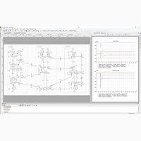 Stability (RMS) (ST) Siemens PSS SINCAL Core Modules