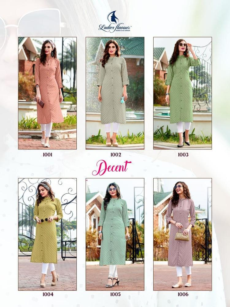 Party Wear Fancy Kurti