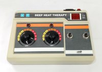 2 ch Deep Heat Therapy