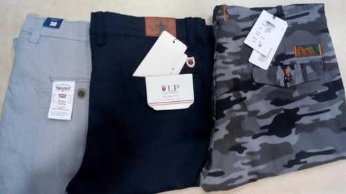 Mens Branded Formal Pants