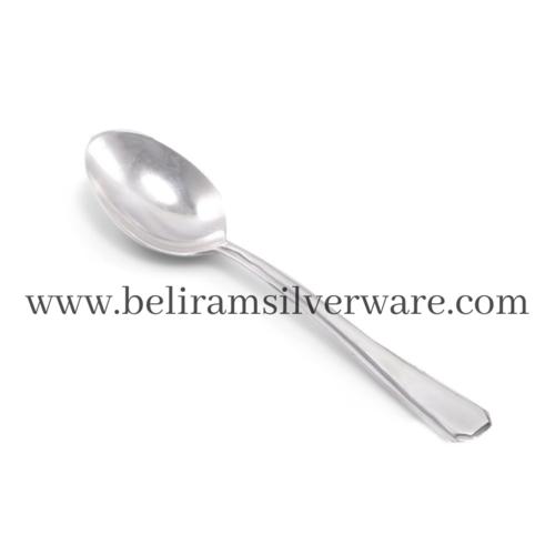 Plain Spoon
