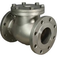SQK Swing Type Swing Check Valve