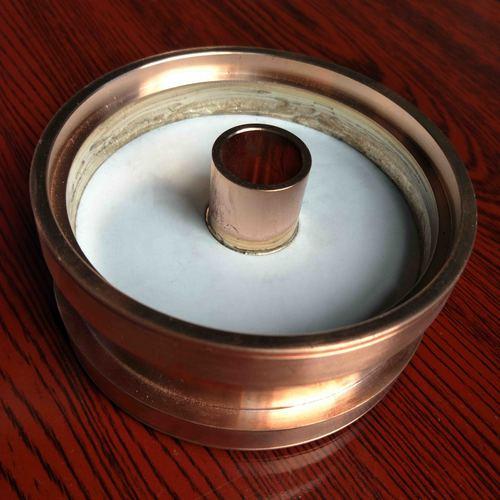 Alumina Isolator