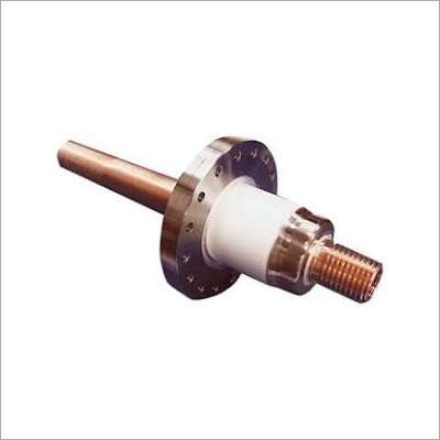 Electrical Feedthroughs-Vacuum Brazing by SGJ-International (Shaanxi Sgj International Co.,Ltd.)