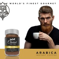 Arabica Rich Aroma Instant Coffee 80gm