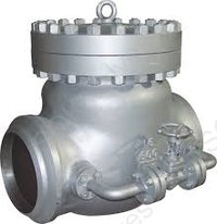 A105 Forged Carbon Steel Swing Check Valve