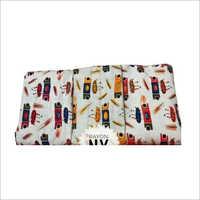 Fancy Garments Rayon Fabric