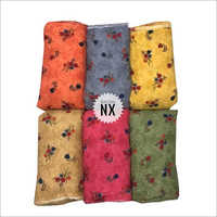 Fancy Rayon Suit Fabric