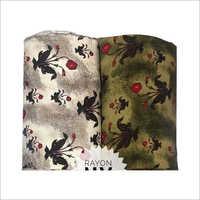 Fancy Rayon Top Fabric