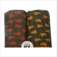 Fancy Garments Printed Rayon Fabric