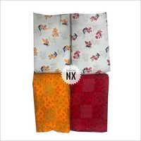 Printed Fancy Rayon Fabric