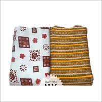 Fancy Printed Rayon Top Fabric