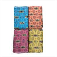 Two Tone Rayon Fabric