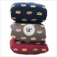 Designer Garments Rayon Fabric
