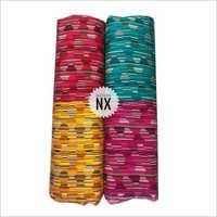 Designer Rayon Top Fabric