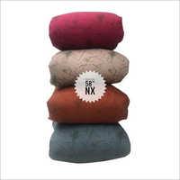 Designer Printed Rayon Suit Fabric
