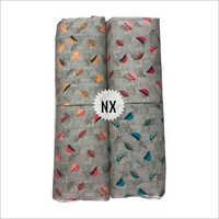 Stylish Printed Cotton Fabric