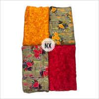 Rayon Designer Print Fabric