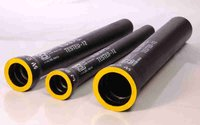 Cast Iron Pressure Pipes