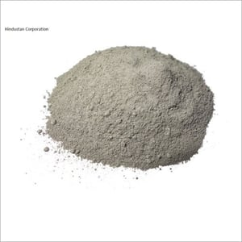 Grey Synthetic Diamond Powder