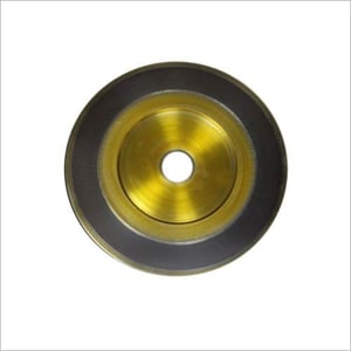 35 MM Diamond Polishing Scaife