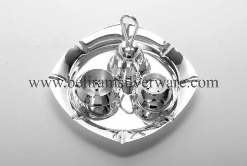 Silver Arta Thali