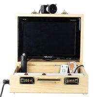 Portable Endoscopy Set