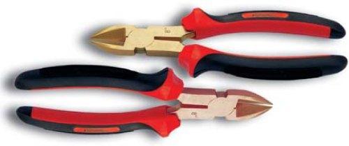 Non Sparking-diagonal Cutting Plier Die Forged (Sxh-1002)