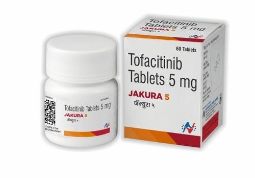 Jakura - Tofacitinib-5mg