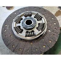 Clutch Plate Scania 2399800
