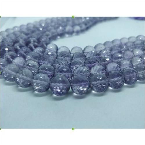 Natural Amethyst Quartz Gemstone