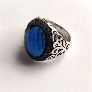 925 Sterling Silver Turkish Ring