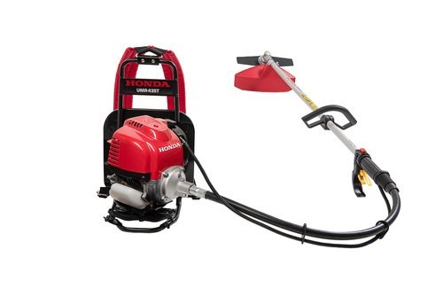 Honda Brush Cutter Umr435t L2st