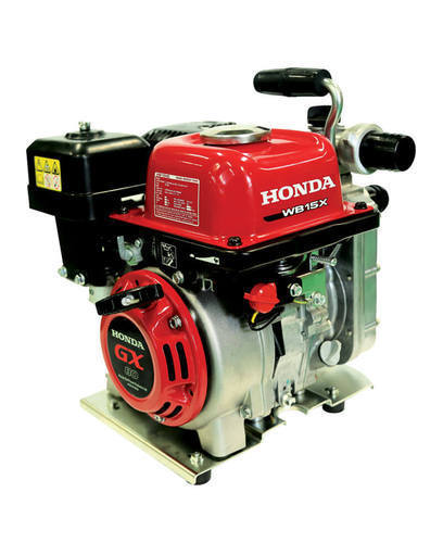 Wb15x Honda Water Pumping Set