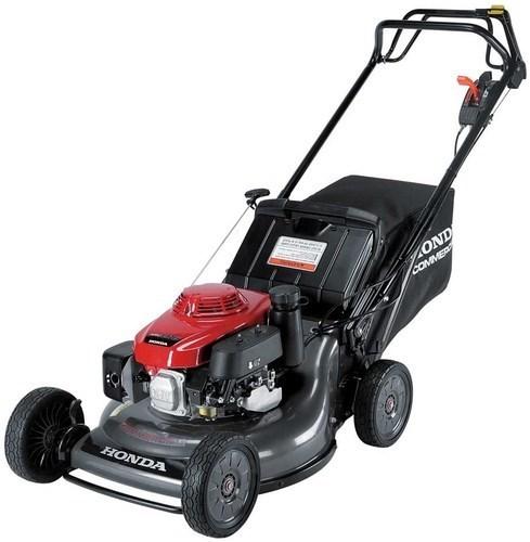 Honda Lawn Mower Hrj 216 K3