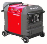 Eu30is Honda Inverter Generators
