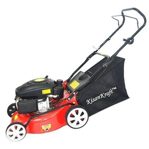 Kisankraft 18 Inch Lawn Mower Kk-lmp-6418